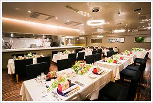 Subir Banquet Room シュビア バンケットルーム
