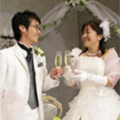 長 政和・綾子様ご夫妻