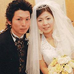 小原健志様・絵麻様ご夫妻